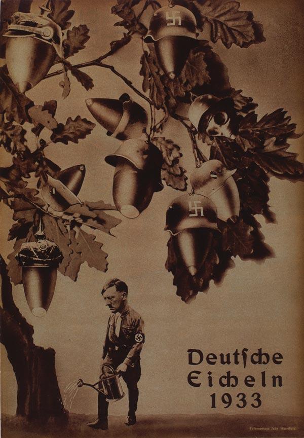 Deutsche Eicheln (German Acorns)