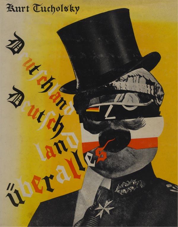 For Kurt Tucholsky