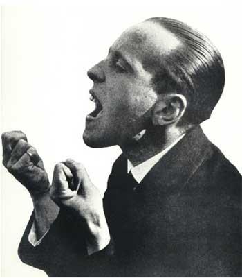 The Dada Art Movement Rebels