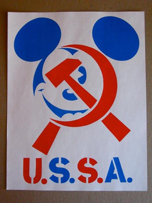 <em>U.S.S.A.</em><br />David King