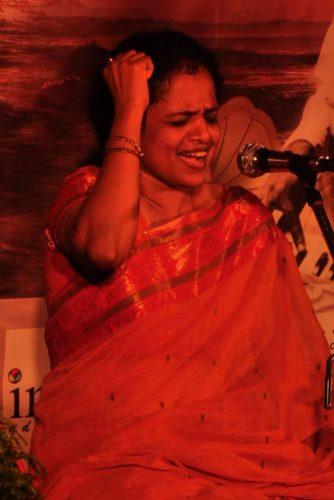 Sunday, May 13, 2018 - An evening of lndian Transcendental Meditative Ragas