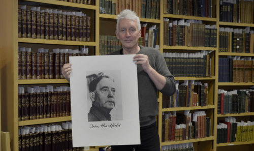 The Gift of John Heartfield