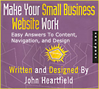 John Heartfield on how to make the best business website